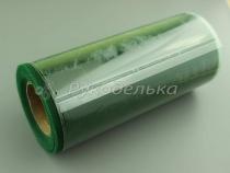 Фатин темно-зеленый 15см. Рулон 25 ярдов.