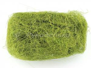 Сизаль. Травяной зеленый.