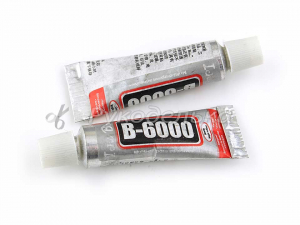 Клей многоцелевой B-6000. 5мл.