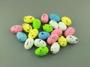 Яйцо из пенопласта. 3х2см